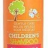 Kindershampoo - 250ml