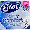 Toiletpapier Family Comfort 6 rollen 3 laags