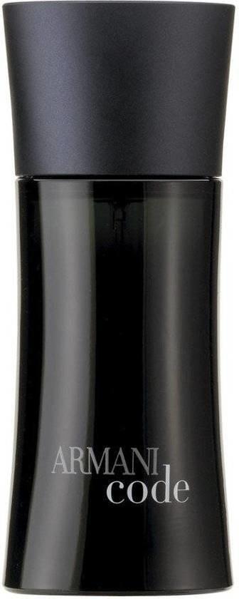 Giorgio Armani - Armani Code 30 ml - Eau de Toilette - Men's perfume