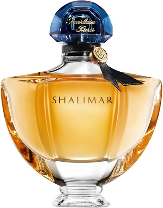 Shalimar 90 ml - Eau de Parfum - Damesparfum