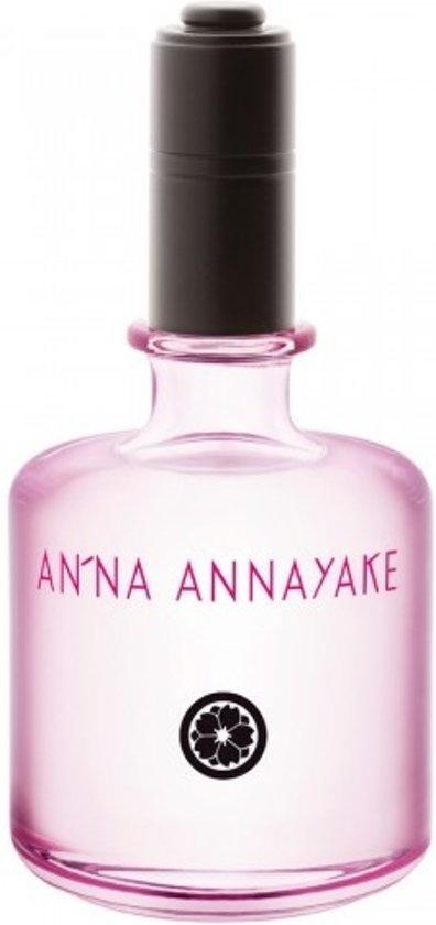 An'Na 100 ml - Eau de Parfum - Women's perfume - Packaging is missing -