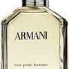 Pour Homme 100 ml - Eau de toilette - Men's fragrance - Packaging is missing -