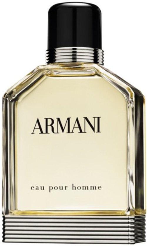 Pour Homme 100 ml - Eau de toilette - Herenparfum - Verpakking ontbreekt -