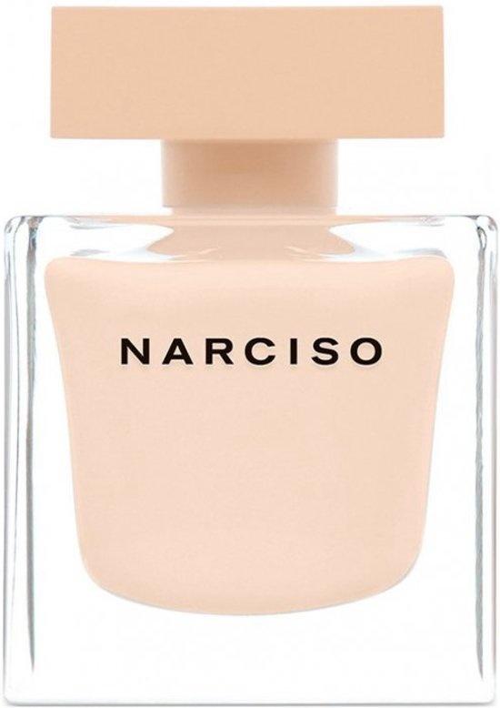 Narciso Poudree 30 ml - Eau de Parfum - Women's perfume - Packaging damaged - - Copy