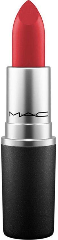 Cosmetics Matte Lipstick - Russian Red