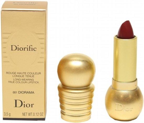 Diorific Lipstick - 001 Diorama - Lipstick