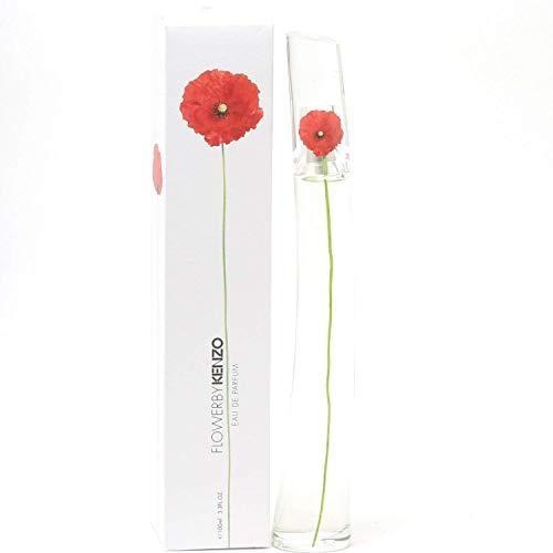 KENZO Flower Refillable Eau de Parfum 100 ml