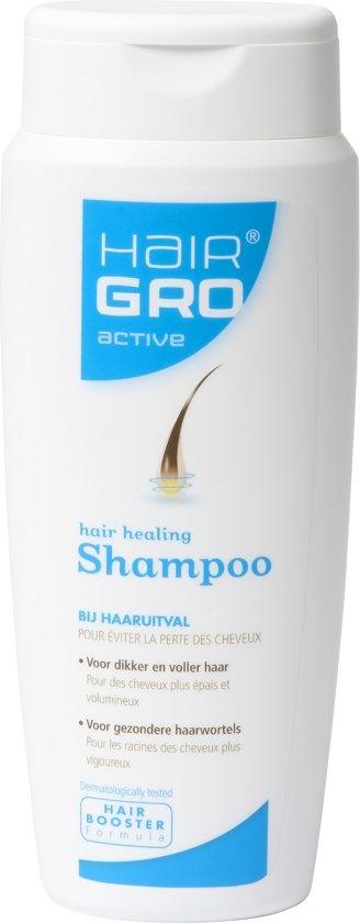 HAIRGRO Shampooing Cicatrisant Cheveux 200 ml