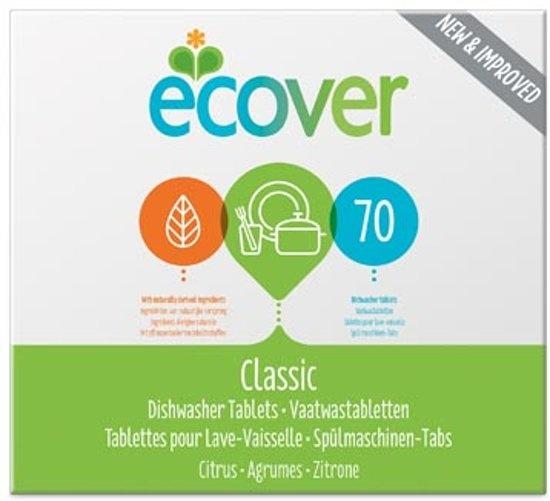 GREENSPEED by ECOVER Vaatwastabletten - 70 stuks -