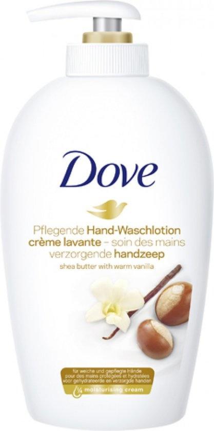 Hand soap - Sheabutter & Vanilla - 250 ml -