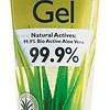 Organic Aloe Vera Gel - 200 ml - Bodygel