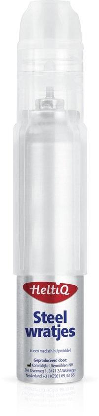 HeltiQ - Stahlwarzen