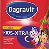 Kids Extra 3-5 Jahre Dora und Diego Kinder Multivitamine - 60 Gummies
