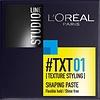 Studio Line TXT 01 Formpaste - 75 ml - Flexibler Halt