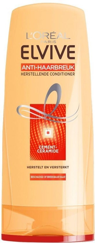 L'Oréal Paris Elvive Anti Haarbreuk Conditioner - 200ml
