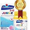 Davitamon Junior 3+ kauwvitamines - multivitamine kind - framboos - 60 tabletten