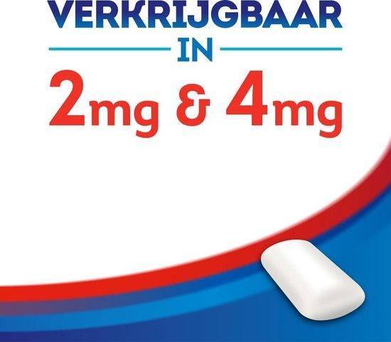 Nikotinellfrucht 2 mg Gummi - Raucherentwöhnung - 48 Stk