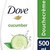 Dove Go Fresh Touch Frauen - 500 ml - Duschgel