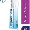 Bepanthen - Ekzemcreme, lindert Juckreiz und Rötung mit Ekzemen, 20 gr