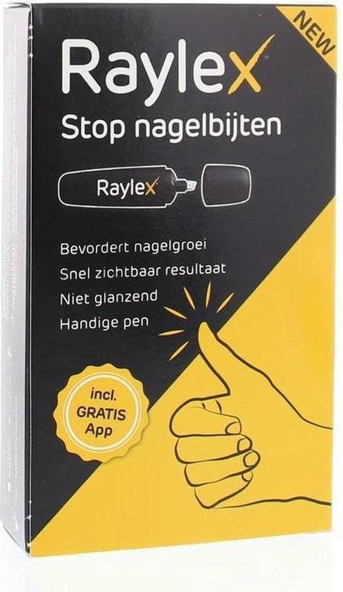 Raylex anti-nail bite 3.5 ml