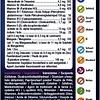 Complément alimentaire Lucovitaal Skin Hair Nails - 30 comprimés