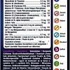 Lucovitaal Skin Hair Nails Dietary Supplement - 30 tablets