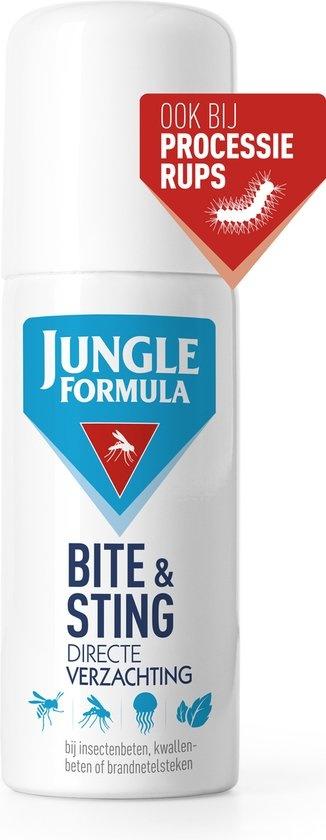 Jungle Formula - Bite & Sting Relief 50ml