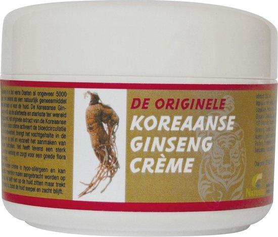 Natusor Originele Koreaanse Ginseng Crème (200 milliliter)