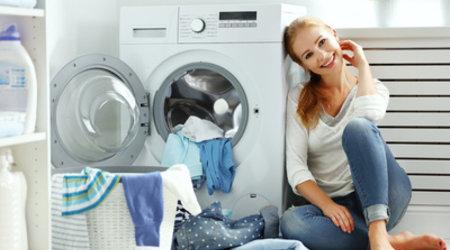 Waschmittel, Reinigungsmittel und Waschmittel
