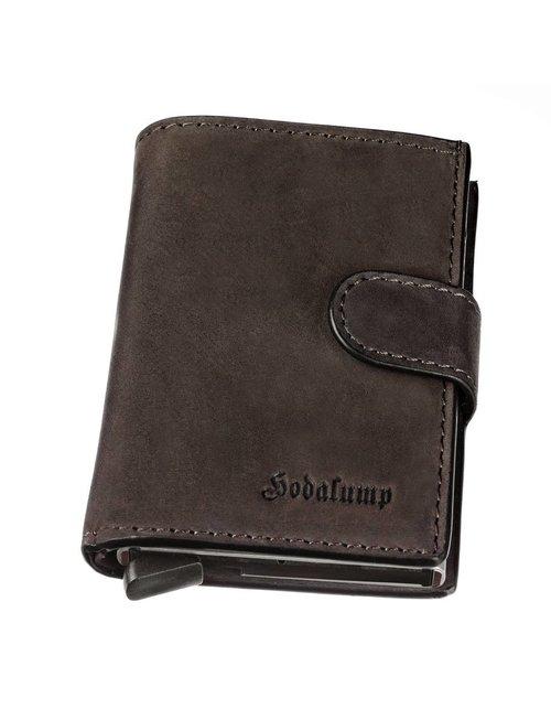 Hodalump 1114-HB Hodalump Braun