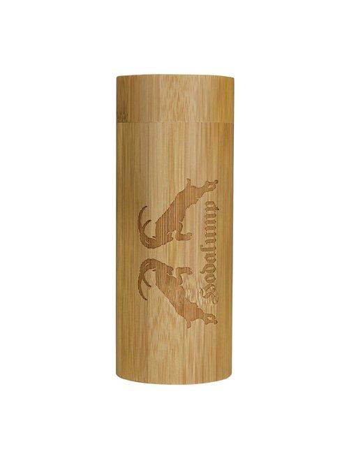 Hodalump Bambu-Sonnenbrille Hodalump Maori