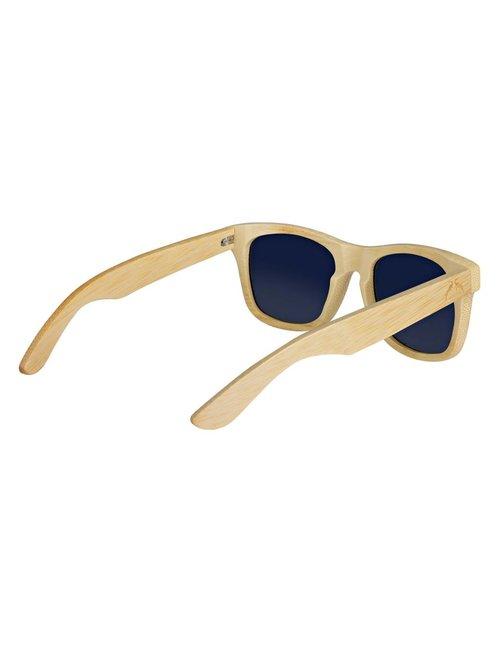 Hodalump Bambu Sonnenbrille Yellow Hodalump 4005
