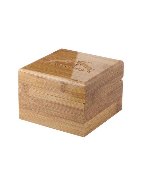 Hodalump Holz Uhr Bayern