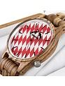 Hodalump Holz Uhr Austria