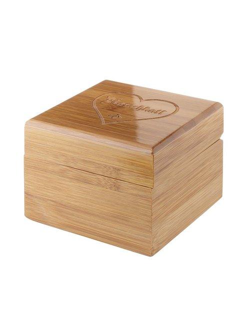 Ratschkatl Holz Uhr Ratschkatl