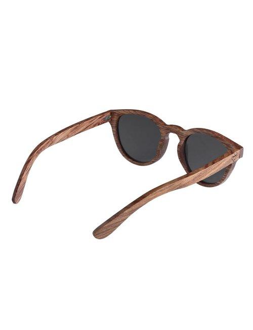 Ratschkatl Bambu Damen Ratschkatl Sonnenbrille