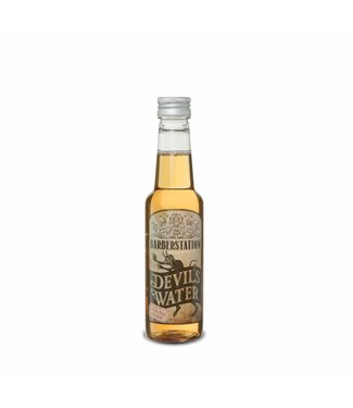 Barberstation Devil's Water