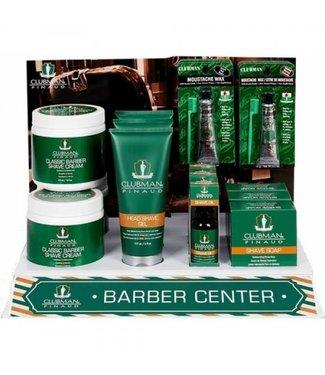 Ed. Pinaud Ed Pinaud Clubman Barber Center Display