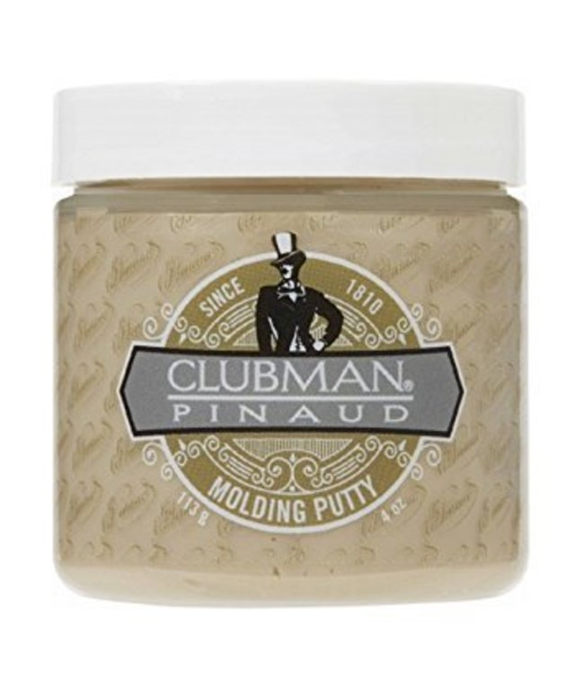 Ed. Pinaud Clubman Molding Putty