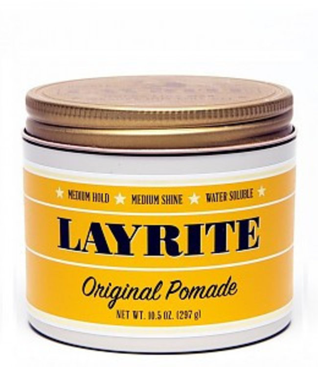 Layrite Original Deluxe Pomade XL