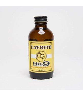Layrite Bayrum No.9 AfterShave