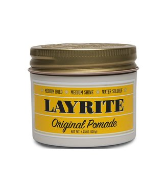 Layrite Layrite Original Deluxe Pomade