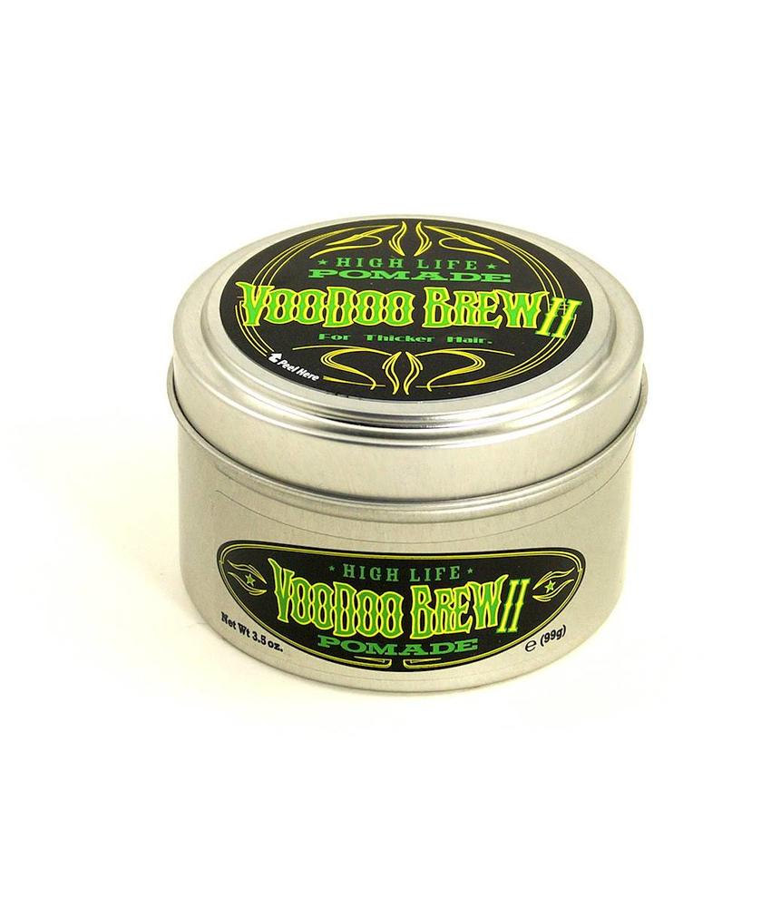 High Life VOODOO BREW 2 Pomade