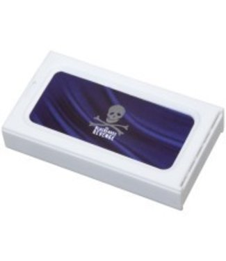 The Bluebeards Revenge Double Edge Razor Blades