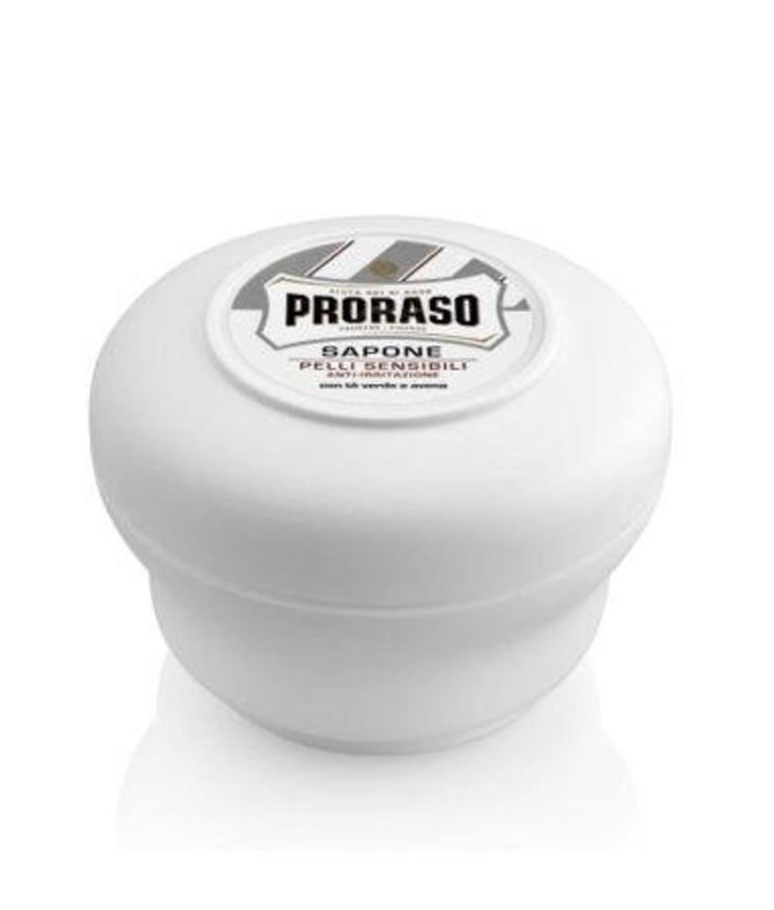 Proraso Scheerzeep Sensitive