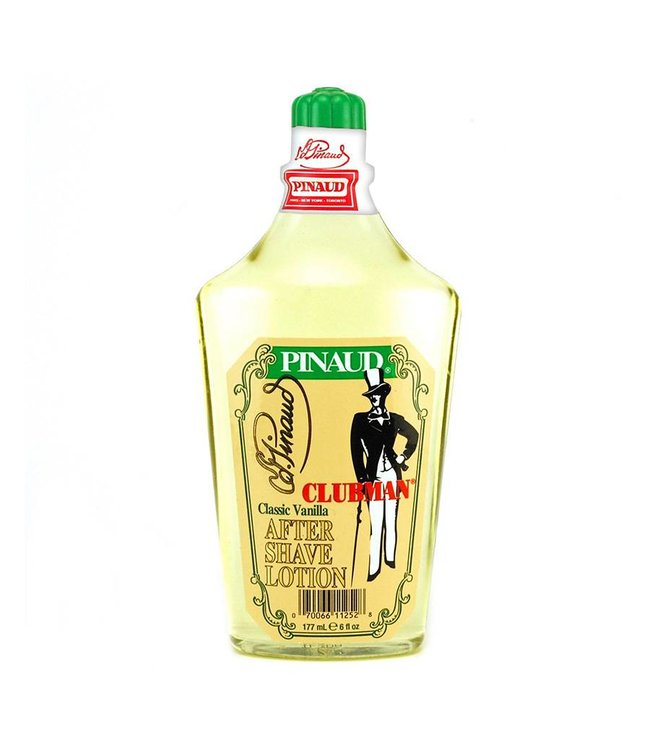 Ed. Pinaud Classic Vanilla After Shave Lotion