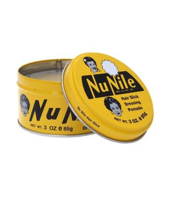 Murrays Nu Nile