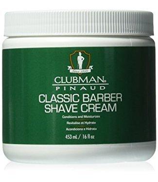 Ed. Pinaud Classic Barber Shave Cream