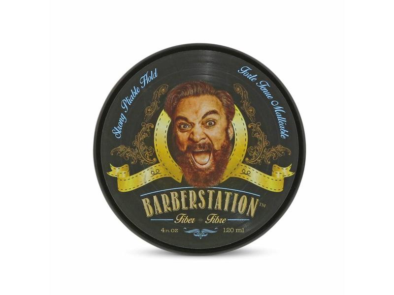Barberstation Fiber