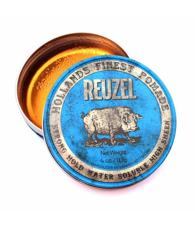 Reuzel Reuzel High Sheen Strong (Blue) 113g